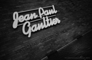 The Fashion World of Jean Paul Gaultier, National Gallery of Victoria (2014)