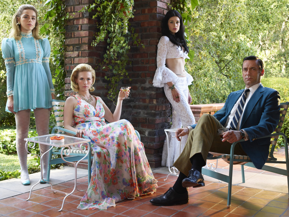 Group Pic Mad Men 7