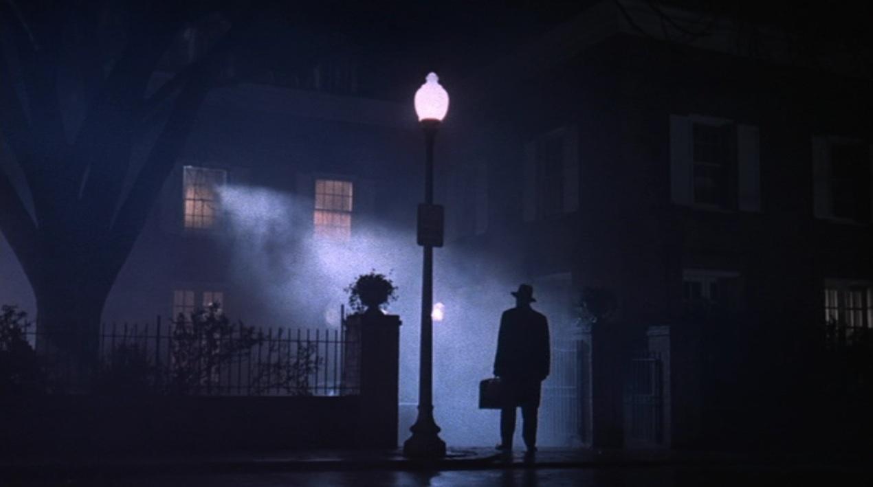 Horror Movie Super House 1