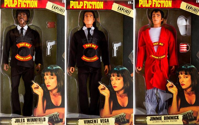 Pulp Fiction 8