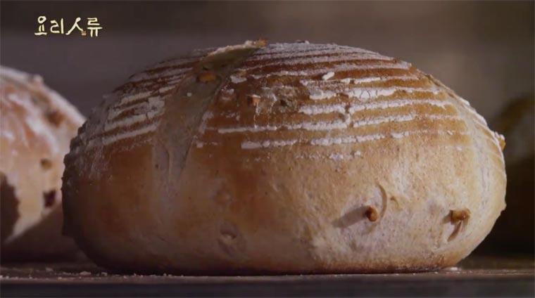 Baking Bread & Pastries